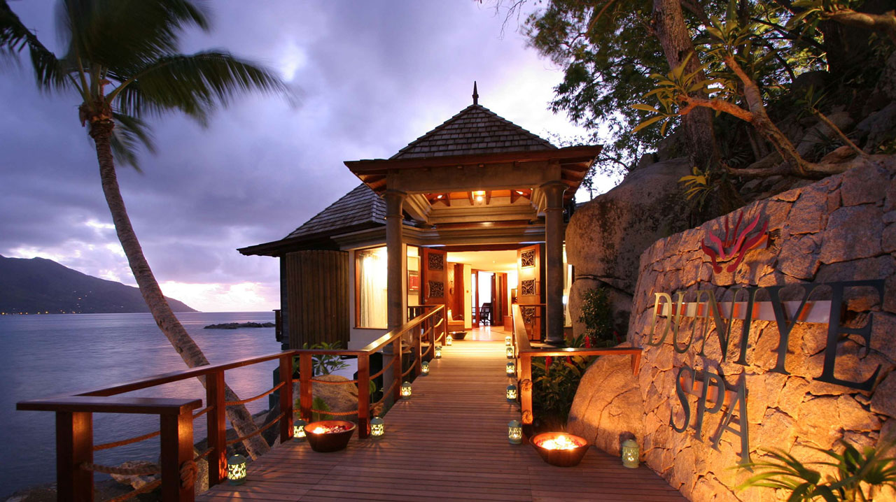 Hilton Seychelles Northolme Resort & Spa - 0.28km